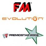 Evolution Premio STARD